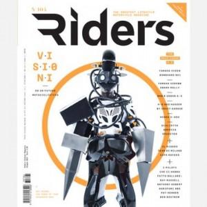 Riders Giugno 2017