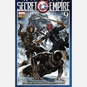 Secret Empire Secret Empire 09/197