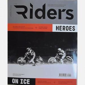 Riders Marzo 2018
