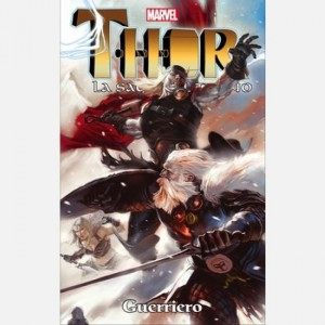 Thor - La saga del tuono Guerriero