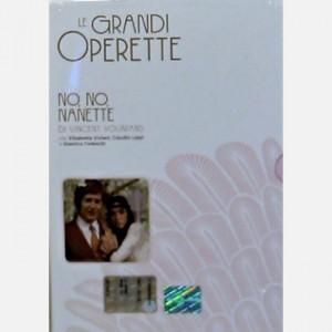Le grandi Operette No, no, Nanette