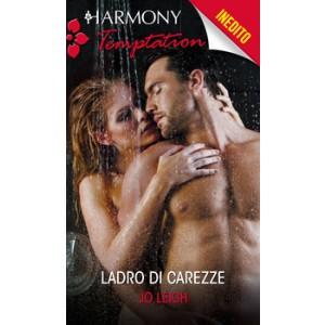 Harmony Temptation - Ladro di carezze Di Jo Leigh