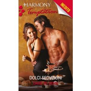 Harmony Temptation - Dolci seduzioni Di Daire St. Denis
