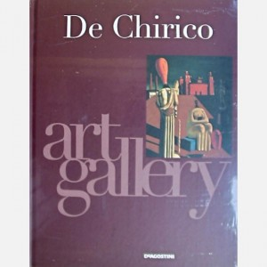 Art Gallery De Chirico / El Greco