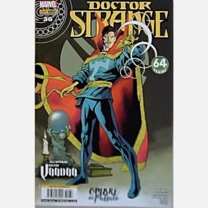 Doctor Strange Doctor Strange N° 36