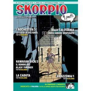 SKORPIO N. 2141