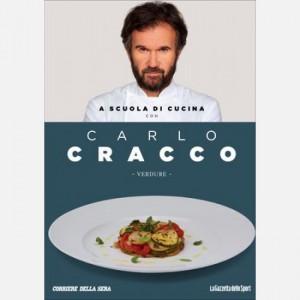 A scuola di cucina con Carlo Cracco Verdure