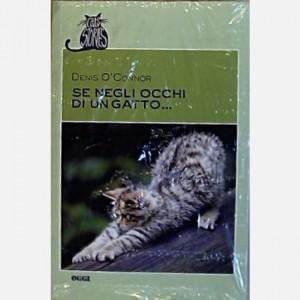 OGGI - Cats Stories Se negli occhi di un gatto...
