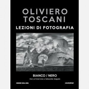 Oliviero Toscani - Lezioni di fotografia Bianco / Nero