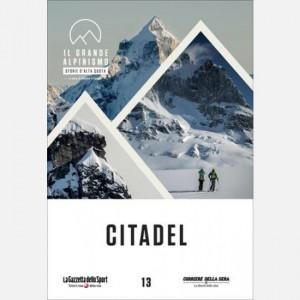 Il grande alpinismo - Storie d'alta quota (DVD) Citadel