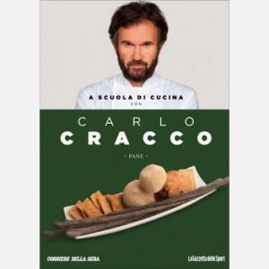 A scuola di cucina con Carlo Cracco Pane