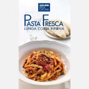 Alice Cucina - I colori della cucina Pasta fresca - Lunga Corta Ripiena