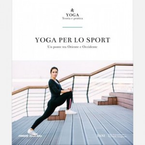 Yoga - Teoria e pratica Yoga per lo sport
