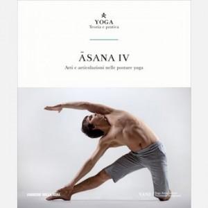 Yoga - Teoria e pratica Asana IV