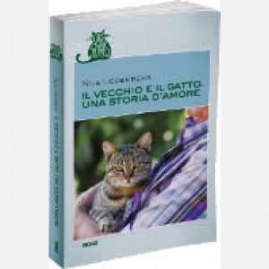OGGI - Cats Stories Il vecchio e il gatto. Una storia d'amore