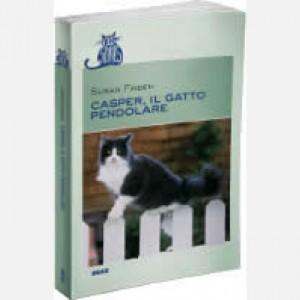 OGGI - Cats Stories Casper, il gatto pendolare