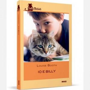 OGGI - Cats Stories Io e Billy. Storia di un bambino autistico e del gatto che gli ha salvato la vita