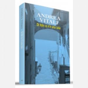 OGGI - I nuovi romanzi di Andrea Vitali Di Ilde ce n'è una sola