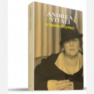 OGGI - I nuovi romanzi di Andrea Vitali La signorina Tecla Manzi