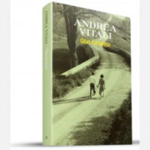 OGGI - I nuovi romanzi di Andrea Vitali Olive comprese