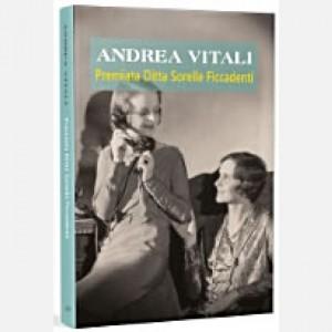 OGGI - I nuovi romanzi di Andrea Vitali Premiata ditta Sorelle Ficcadenti