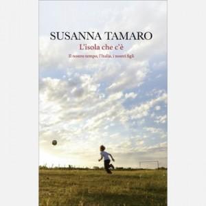 OGGI - I libri di Susanna Tamaro L'isola che c'è