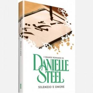 OGGI - I grandi romanzi di Danielle Steel Silenzio e onore