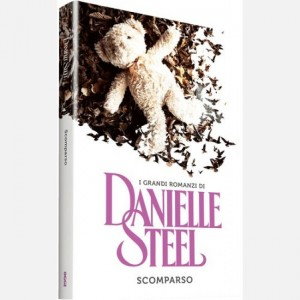 OGGI - I grandi romanzi di Danielle Steel Scomparso