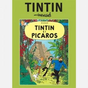 La grande avventura a fumetti di Tintin I Picaros