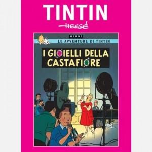 La grande avventura a fumetti di Tintin I Gioielli della Castafiore
