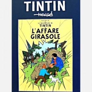 La grande avventura a fumetti di Tintin L'affare girasole