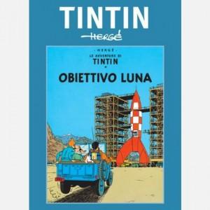 La grande avventura a fumetti di Tintin Obiettivo Luna