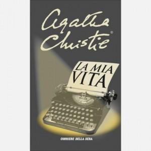 Agatha Christie La mia vita