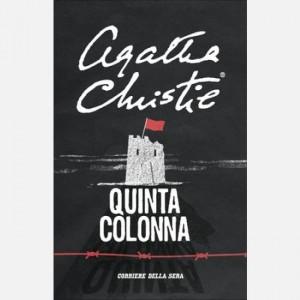 Agatha Christie Quinta colonna