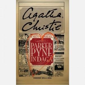 Agatha Christie Parker Pyne indaga