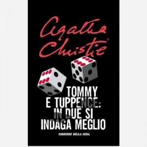 Agatha Christie Tommy e Tuppence: in due s'indaga meglio