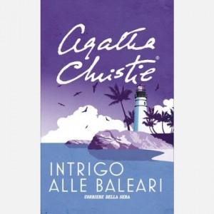 Agatha Christie Intrigo alle Baleari