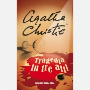 Agatha Christie Tragedia in tre atti