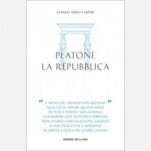 Classici greci e latini Platone, La Repubblica