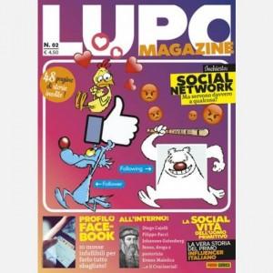 Lupo Magazine Numero 2 (Gennaio 2018)