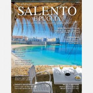 Diari di viaggio by Marcopolo - Speciale i quaderni Salento e Puglia