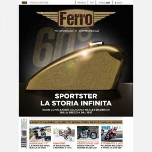 Ferro Aprile 2017