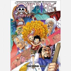 One Piece Si alza il sipario