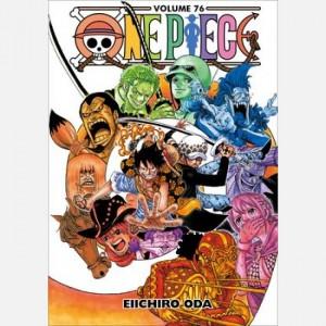 One Piece Non badarci e avanza