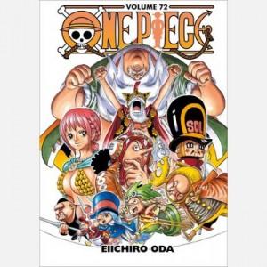 One Piece I dimenticati di dressrosa