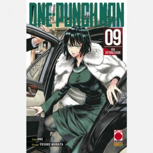 One Punch Man One-Punch Man! N° 9