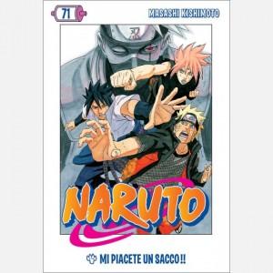Naruto Mi piacete un sacco