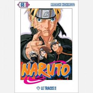 Naruto Le tracce