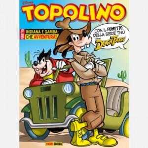 Disney Topolino Topolino N° 3244