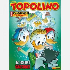 Disney Topolino Topolino N° 3242
